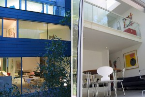 murray mews external and internal images